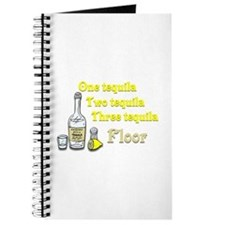 One Tequila, Two Tequila, Three Tequila, Floor Jou