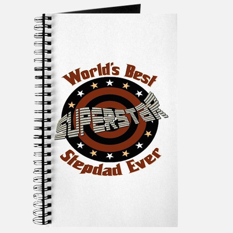 Superstar Stepdad Journal