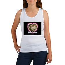 Sulcata Heart Women's Tank Top