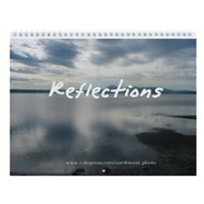 Reflections Wall Calendar