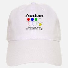 Autism, Seeing The World From A Different Angle Ca
