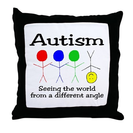 Autism, Seeing The World From A Different Angle Th