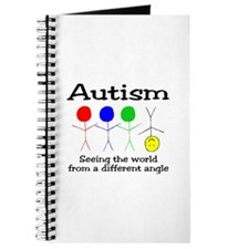 Autism, Seeing The World From A Different Angle Jo
