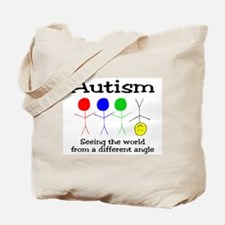 Autism, Seeing The World From A Different Angle To