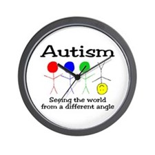 Autism, Seeing The World From A Different Angle Wa