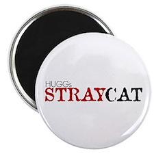 Stray Cat Bob Magnet