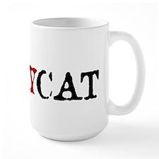 Stray Cat Bob Mug