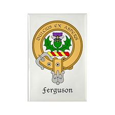 Ferguson Rectangle Magnet