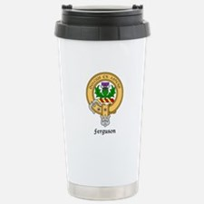 Ferguson Stainless Steel Travel Mug