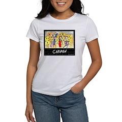 Carmen Women's T-Shirt