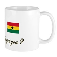 Ghana I remember Mug