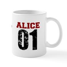 ALICE 01 Mug