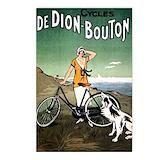 Bike Postcards