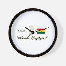 Ghana I remember