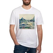 Jessie M. King The Fisherman Shirt