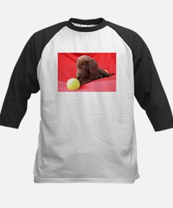 Chocolate Puppy #3 Tee