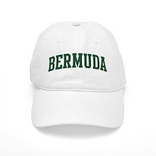 Bermuda (green) Baseball Cap