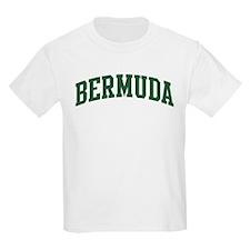 Bermuda (green) T-Shirt
