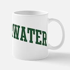 Clearwater (green) Mug