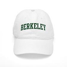 Berkeley (green) Baseball Cap