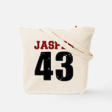 JASPER 43 Tote Bag