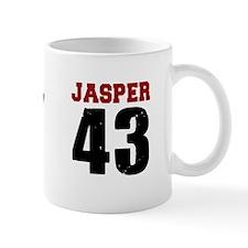 JASPER 43 Mug