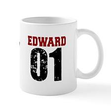 EDWARD 01 Mug