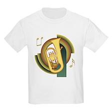 Euphonium Deco T-Shirt