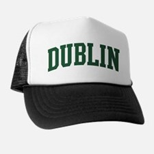 Dublin (green) Trucker Hat