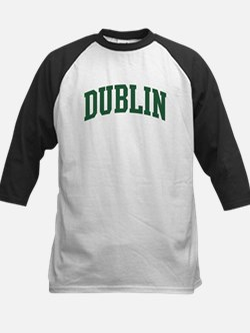 Dublin (green) Tee