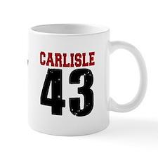 CARLISLE 43 Mug