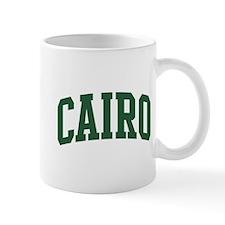 Cairo (green) Mug