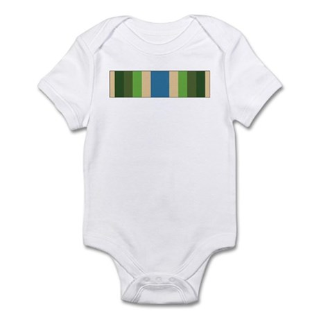 Armed Forces Service Infant Creeper