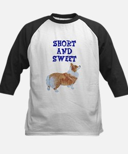 Short and Sweet Tee