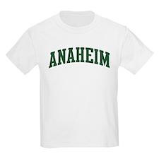 Anaheim (green) T-Shirt