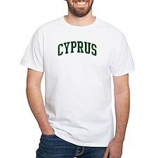 Cyprus (green) Shirt