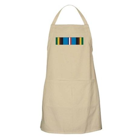 Expeditionary BBQ Apron