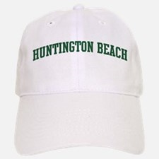 Huntington Beach (green) Hat