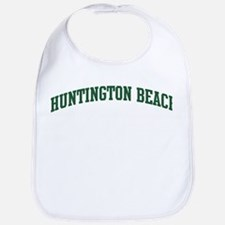 Huntington Beach (green) Bib