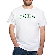 Hong Kong (green) Shirt