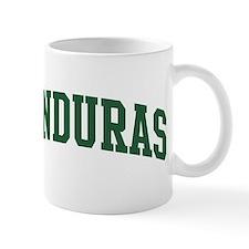 Honduras (green) Mug