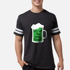 DSU - Illinois Dog T-Shirt