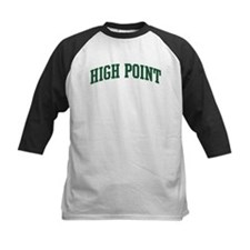High Point (green) Tee