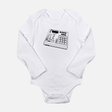 Kid Drum Machine Body Suit