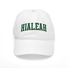 Hialeah (green) Baseball Cap
