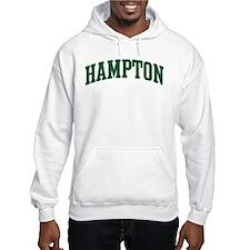 Hampton (green) Hoodie