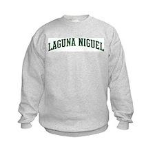 Laguna Niguel (green) Sweatshirt