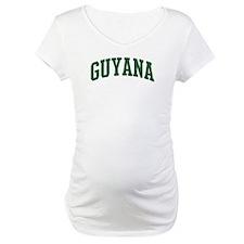 Guyana (green) Shirt