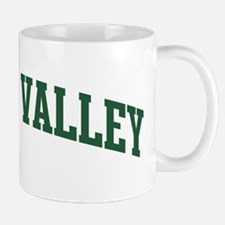 Moreno Valley (green) Mug