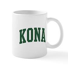 Kona (green) Mug